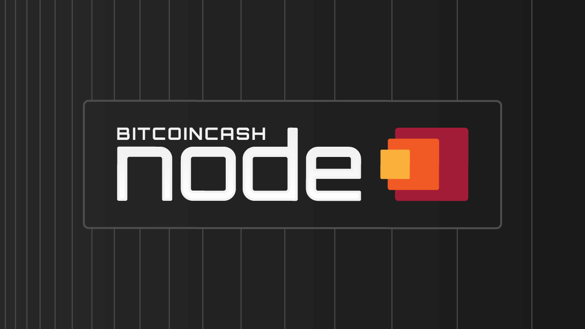 Bitcoin Cash Node